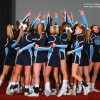 Thumbnail image for Boone, Dixie Place at UCA High School Nationals