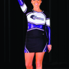 Thumbnail image for The Cheer Boutique: Scorpion Cheer Uniform
