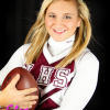 Thumbnail image for Most Valuable Cheerleader: Alexa May of Lebanon High School