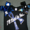 Thumbnail image for Support the Morris and Blair Families through Midwest Cheer Elite Apparel from Spiritville USA
