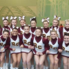 Thumbnail image for Cooper High School Cheerleading: Meet the Squad