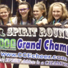 Thumbnail image for Competition Results: CCE Spirit Roundup