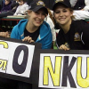 Thumbnail image for Northern Kentucky University Cheerleaders: Meet the Squad