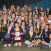 Thumbnail image for Pride Athletics, Local Squads Perform at Super JAM Championships in Dayton