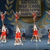 Thumbnail image for Northern Kentucky Cheerleaders at UCA Nationals