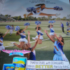 Thumbnail image for Tampax Cheerleading Ad: What's Missing from This Picture?