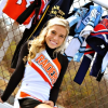 Thumbnail image for Most Valuable Cheerleader Cassie Shepherd of Ryle High School