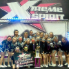 Thumbnail image for Xtreme Spirit Nationals Competition Results
