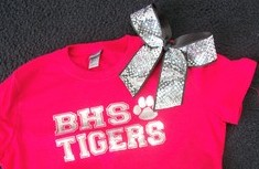 Spiritville USA Tryout Outfit