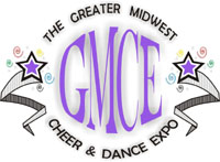 Sponsored by The Greater Midwest Cheer Expo