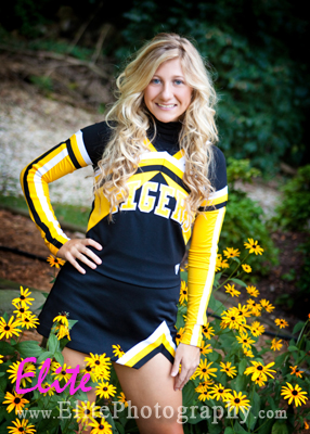 Post image for Most Valuable Cheerleader: Mindi Reynolds