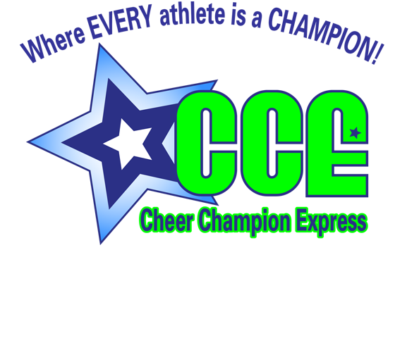 CCE Cheer