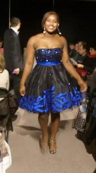 Prom Dress Fashion 2011 Cincinnati